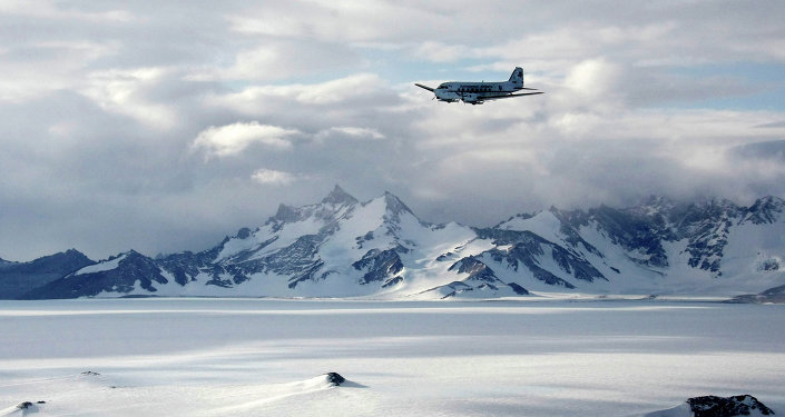 Russia has been at odds with the United States and its allies over proposed marine sanctuaries in Antarctica.