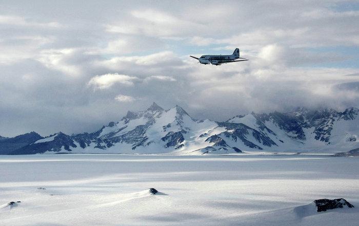 ABD'den Kuzey Kutbu'ndaki buzullara yönelik Çin ve Rusya karşıtı yeni savunma stratejisi