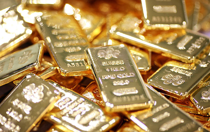 Daily Express: Rusya'nın yüklü miktarda altın alması, dünya barışı için iyiye işaret değil