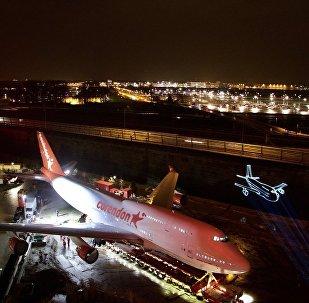 Hollanda- Uçak