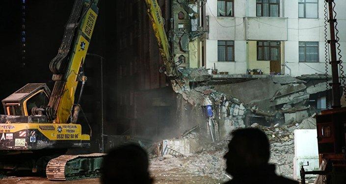 Mimarlar Odası Başkanı Muhcu: 12 milyon kaçak yapı için barış değil af geliyor 92