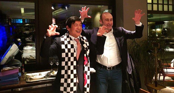 Beşiktaş'ta hedef Japonya