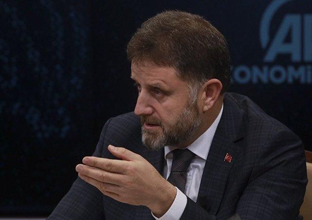 Tarım Kredi Genel Müdürü Fahrettin Poyraz
