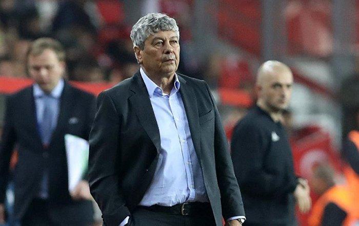 Lucescu'dan Fenerbahçe-Zenit maçı tahmini: En olası sonuç beraberlik olur