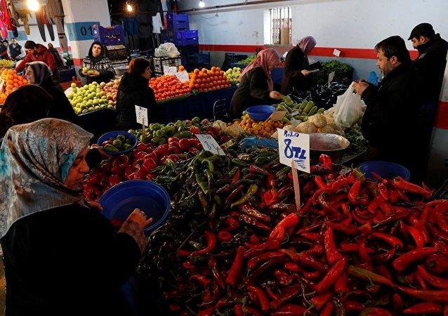 sebze, meyve, tanzim satış, alışveriş