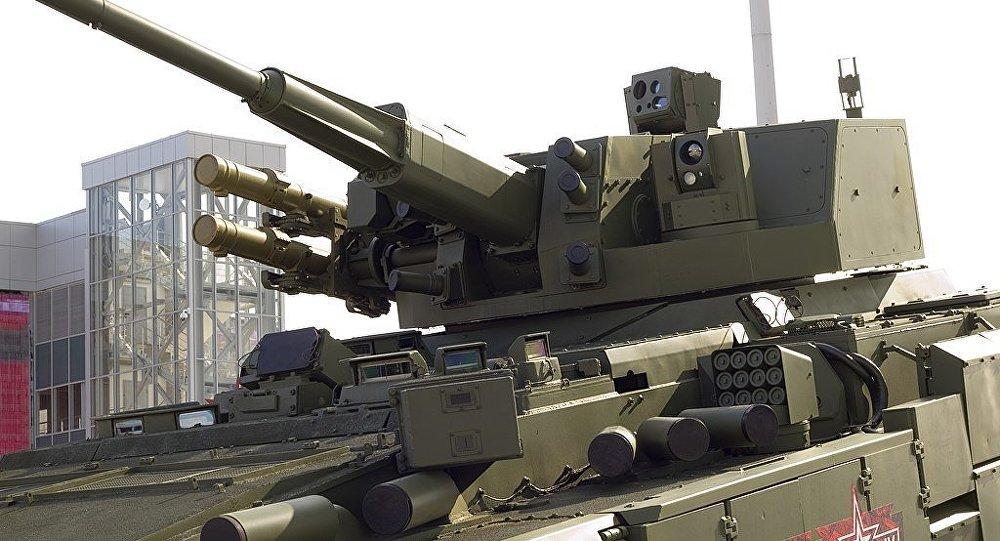 'AU220M insansız savaş sistemi, uçak ve gemilerde de kullanılabilecek'