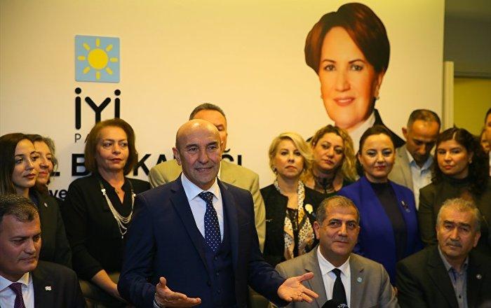 Tunç Soyer'den 'Sur Belediyesi ziyareti' açıklaması: HDP yasal bir partidir