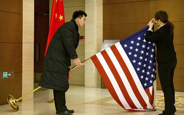 Çin ile ABD arasındaki ticari müzakereler Pekin'de başladı: Ateşkesin bitişinden önce son toplantı