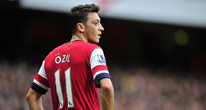 Mesut Özil - Arsenal