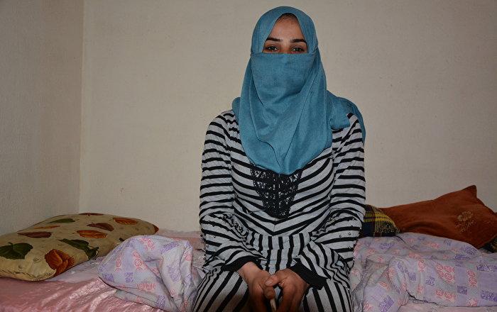 Türkiye'ye kaçan Iraklı kadın, IŞİD üyesi eşini polise ihbar ederek yakalattı