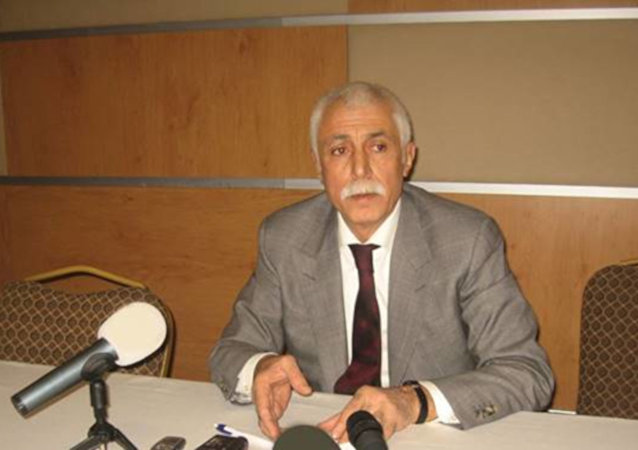 HDP ile CHP, Şanlıurfa'da bağımsız aday Sabahattin Cevheri'yi destekleyecek