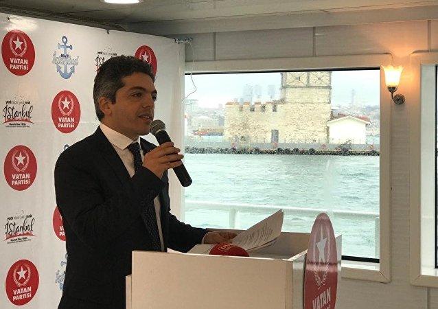 Mustafa İlker Yücel