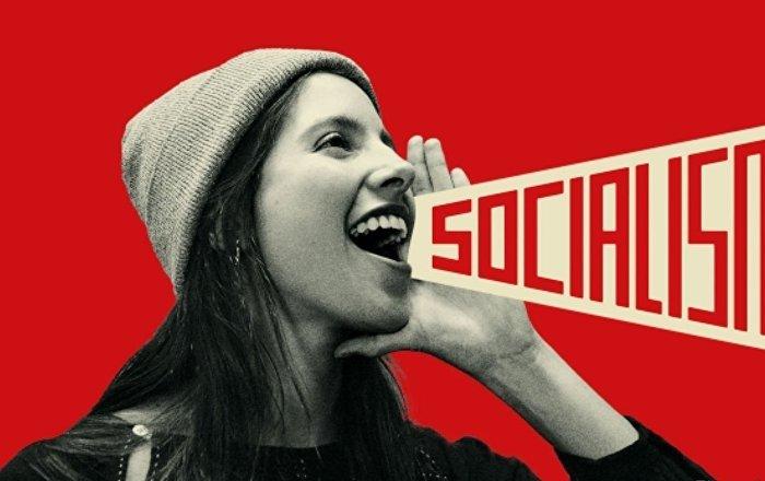 Neoliberal dergi The Economist kapak yaptı: Sosyalizm yeniden moda oldu