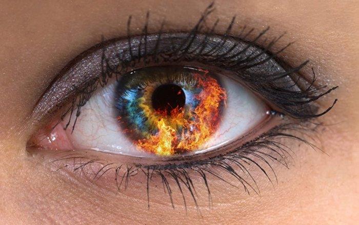 Bazı göz renkleri insanları depresyona daha açık hale getiriyor
