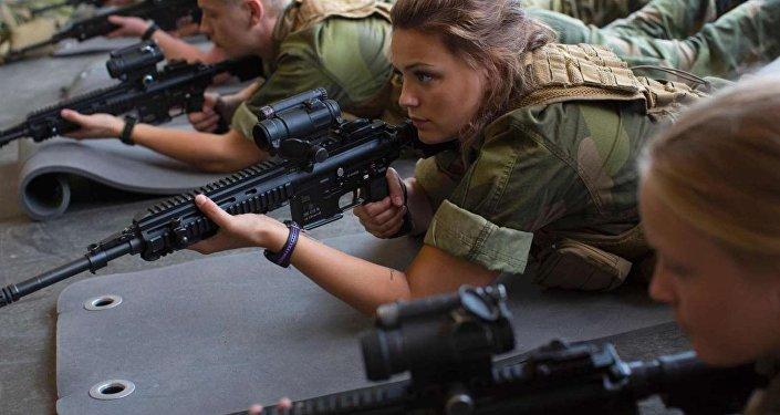 Norveç ordusu