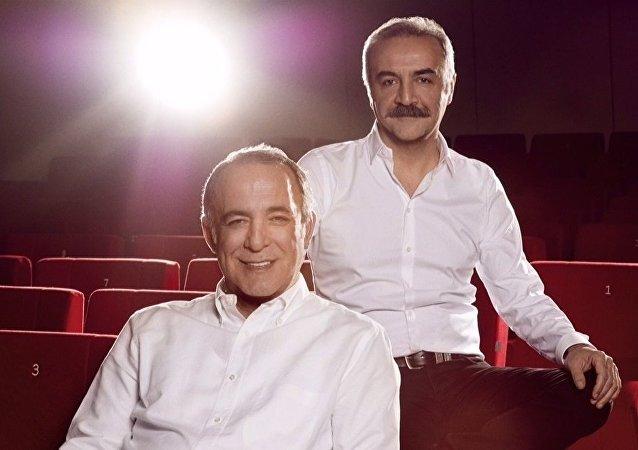 Yılmaz Erdoğan - Necati Akpınar