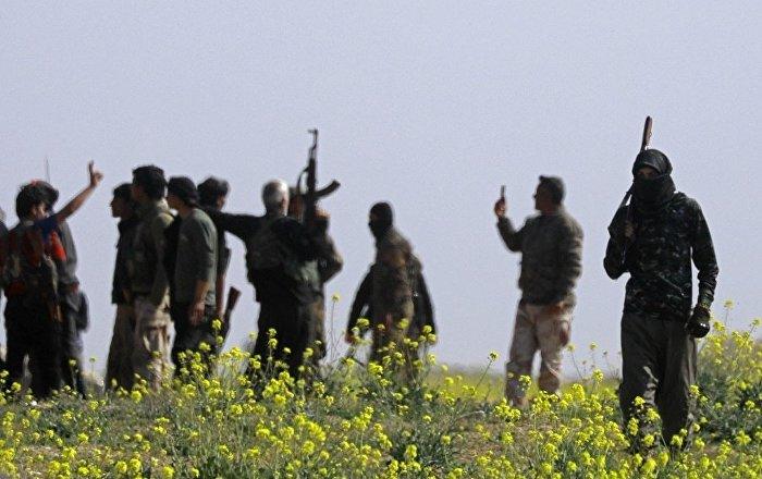 DSG'den Şam'a Suriye'nin kuzeydoğusundaki öz yönetim organlarını tanıma çağrısı