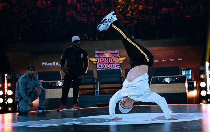 2024 Paris Olimpiyatları'na breakdans kategorisi eklendi