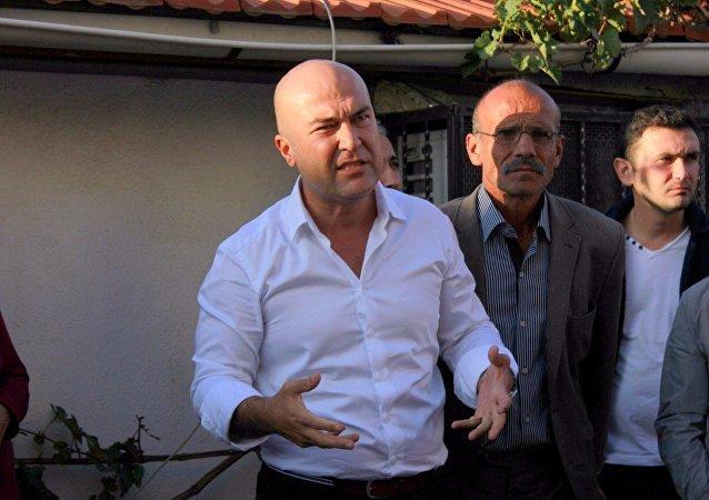 Murat Bakan