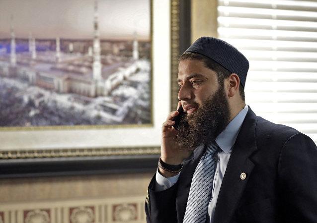 IŞİD'e katılmak için kaçan ABD'li Hoda Muthana'nın avukatı Hassan Shibly