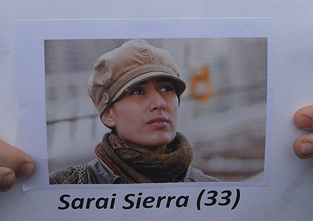 Sarai Sierra