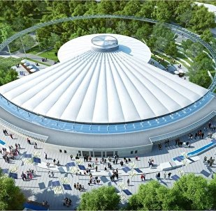 Binali Yıldırım'ın Harbiye projesi