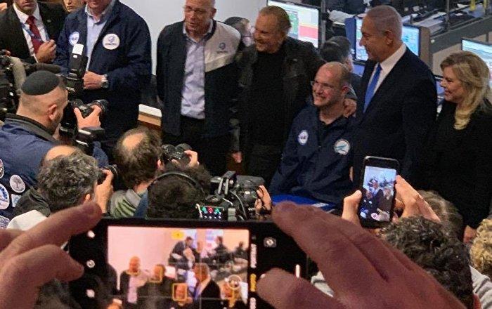 Ay'a yolcu kalmasın: İsrail de uzay aracı gönderdi