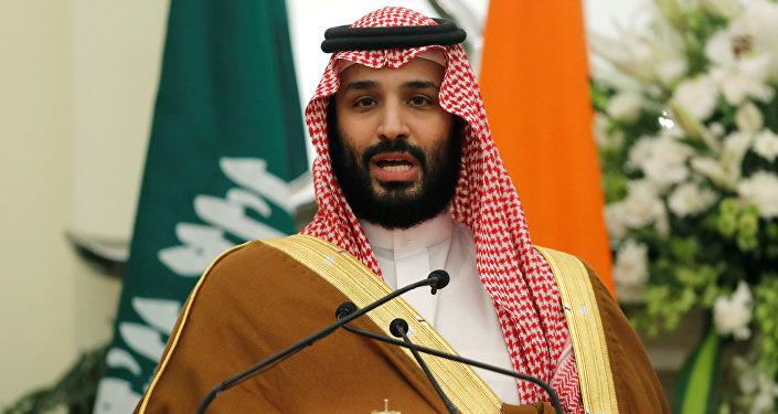 Suudi Arabistan Veliaht Prensi ve Savunma Bakanı Muhammed bin Selman