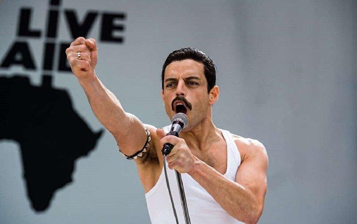 Oscar Sahiplerini Buluyor En Iyi Erkek Oyuncu ödülü Rami Malekin