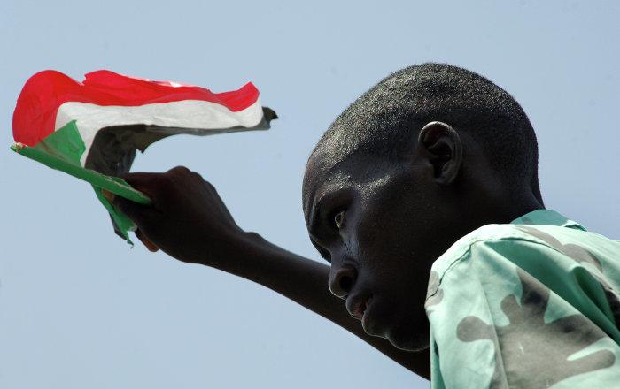 CHP'den Sudan açıklaması