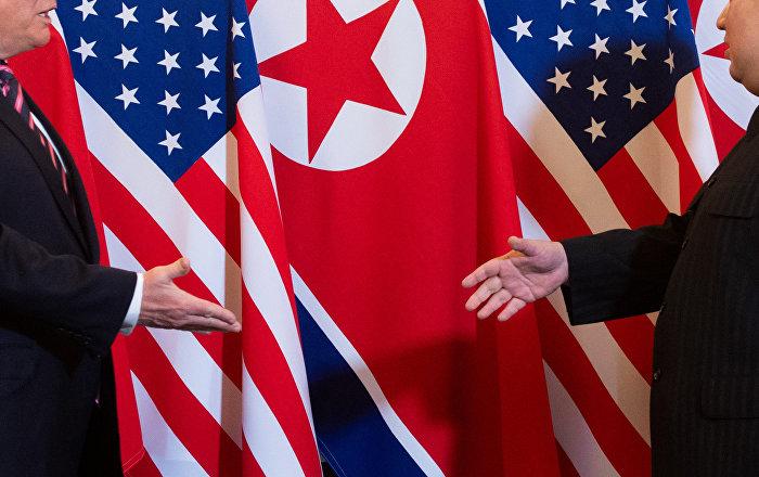 Trump'tan Kuzey Kore'ye ek yaptırımların iptali kararı