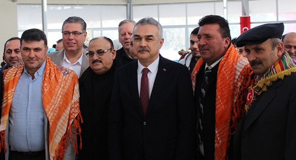 Mustafa Savaş