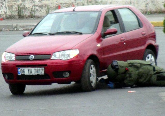 Karısının aracına bomba düzeneği yerleştiren adamın savunması: Öldürme kastıyla hareket etmedim