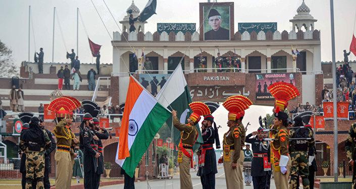 Hindistan - Pakistan
