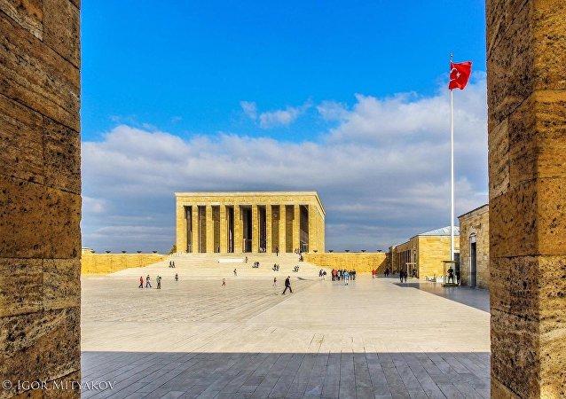 Diplomatların objektifinden Türkiye ve Rusya fotoğraf sergisi