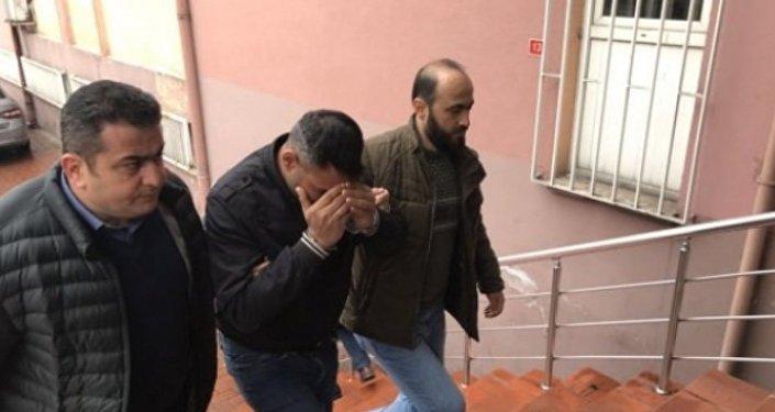'Kaşıkçı cinayetinde ismin geçiyor' diyerek 1 milyon lira dolandıran kişi yakalandı