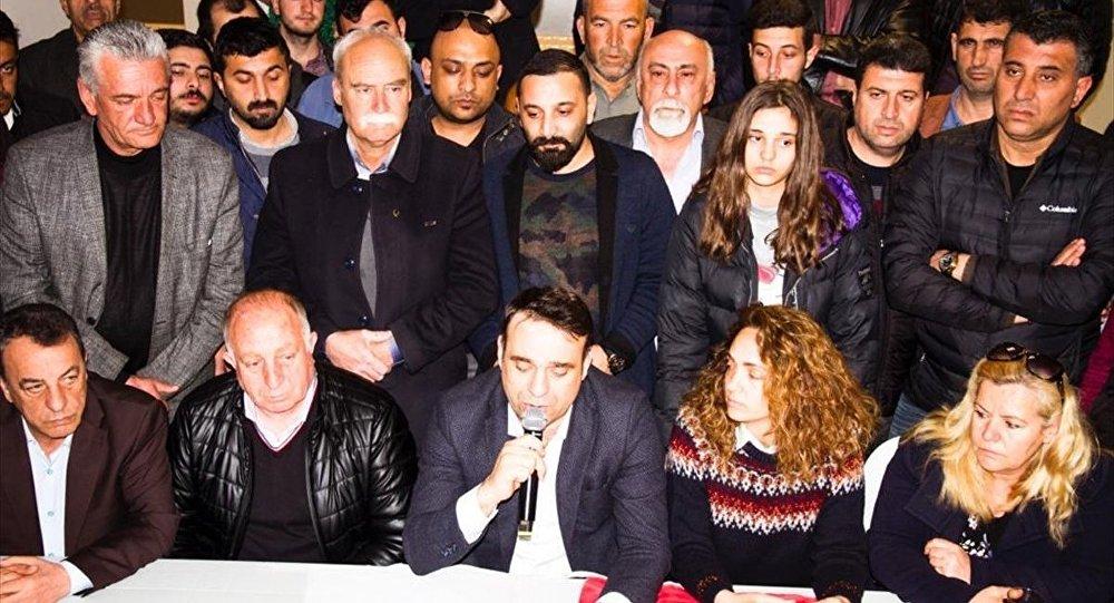CHP'nin Buca Belediye Başkan adayı olarak açıklandıktan sonra ismi Erhan Kılıç ile değiştirilen Suat Nezir