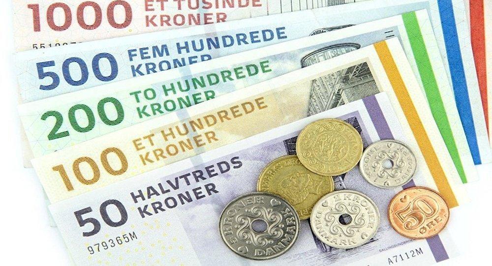 Danimarka Kronu
