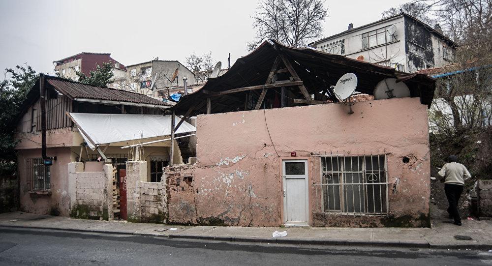 İstanbul, Hasköy