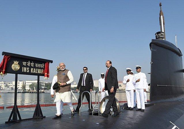 Hindistan denizaltı