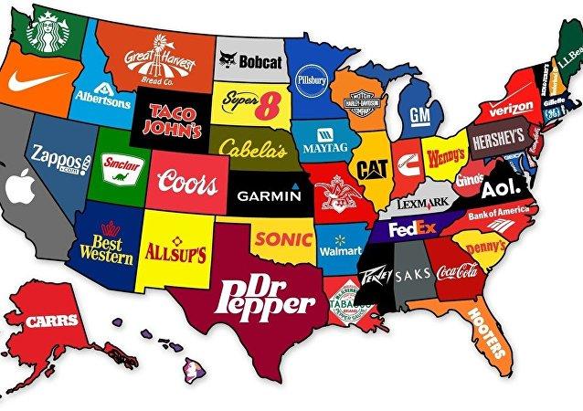 Markalar - ABD