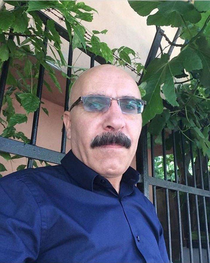 2'si oğlu, 5 kişiyi öldüren Şinasi Gürkan