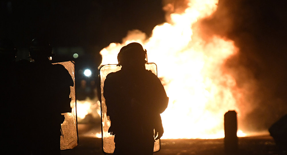 Fransa'da biri Türk iki gencin ölümünde polis şüphesi