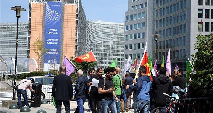 Belçika mahkemesinden PKK kararı