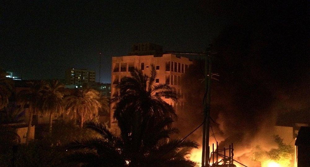 Musul'da bomba yüklü araçla saldırı: 2 ölü, 10 yaralı