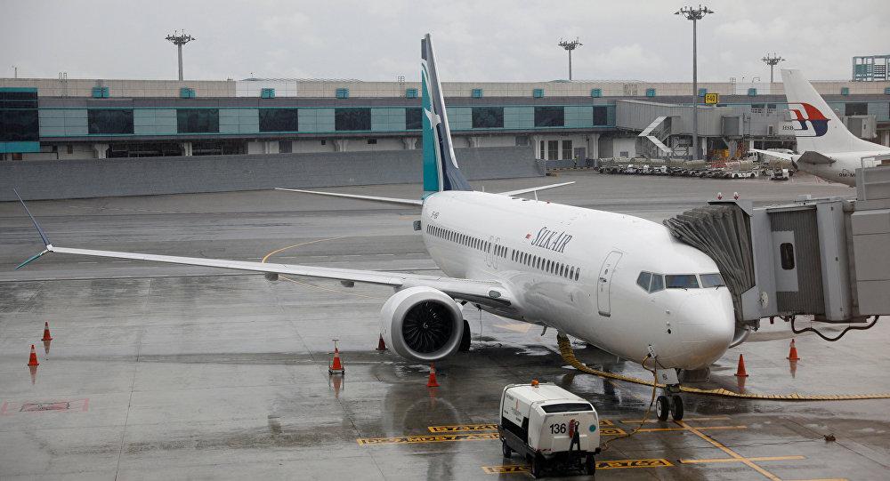 Etiyopya ve endonezya'daki kazalarla gündeme gelen Boeing 737 Max 8 tipi yolcu uçağı