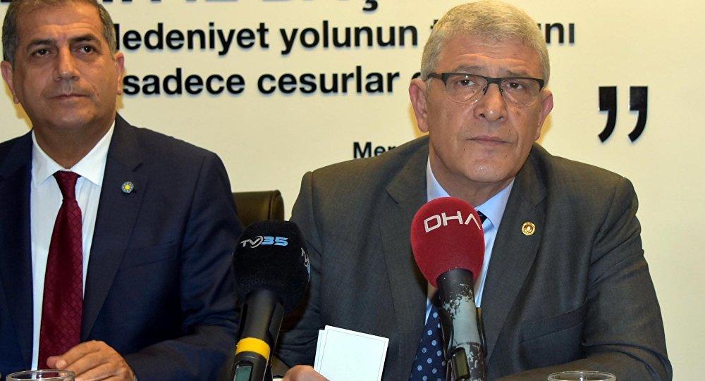 Müsavat Dervişoğlu