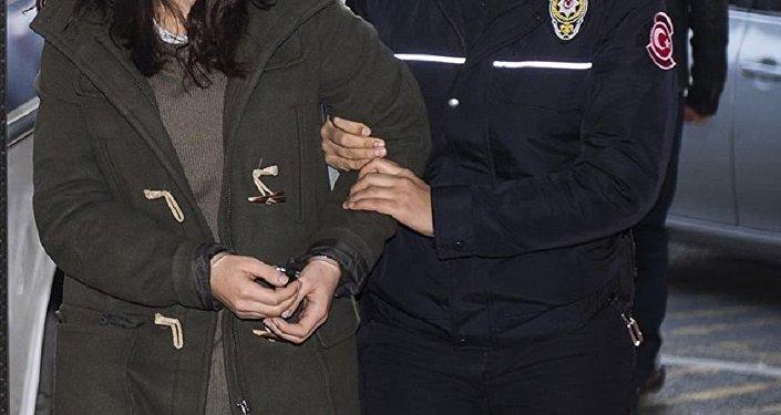 gözaltı, tutuklama