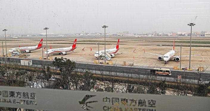Etiyopya'da yaşanan uçak kazasının ardından bir kez daha güvenlik endişesiyle gündeme gelen Boeing 737 Max 8 tipi yolcu uçağı
