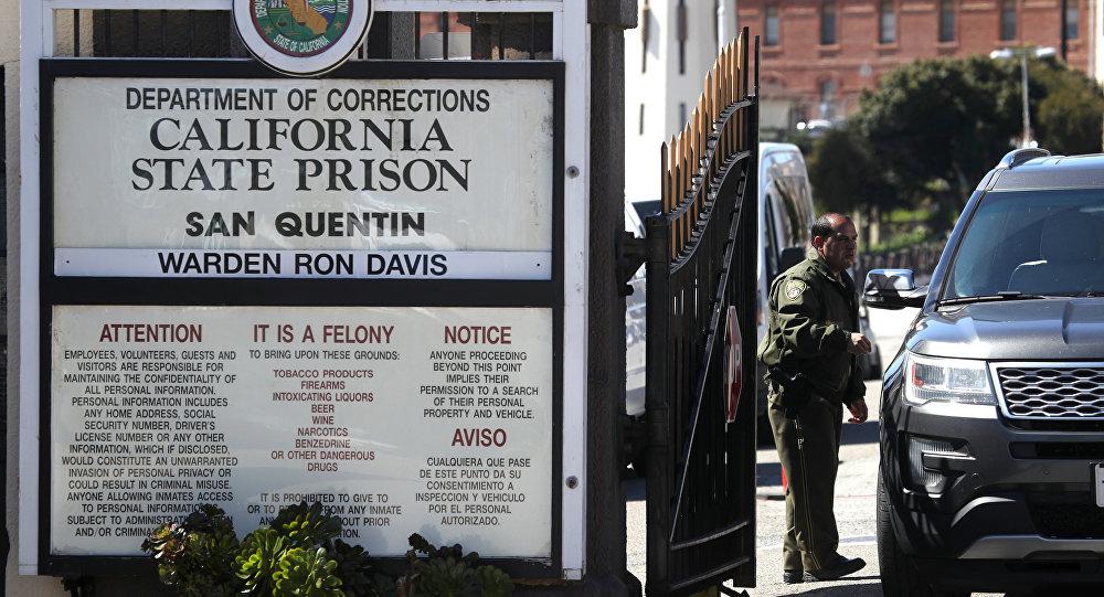 California'da artık idam cezaları uygulanmayacak